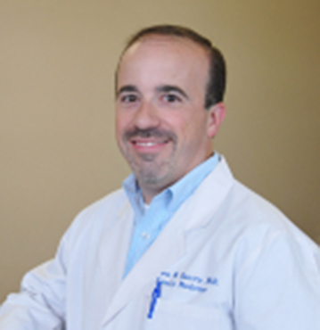 SHAWN GENTRY, M.D.